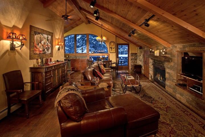 Alpine Village - Two Bedroom Condo
