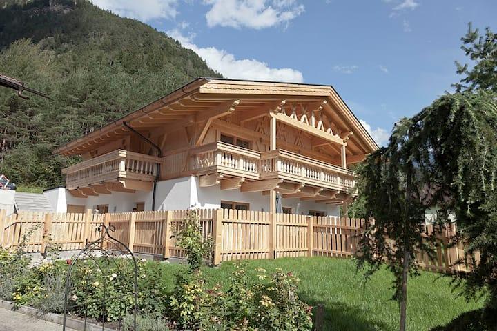 Urlaub im Ötztal -#TOP 1 -Garten, Grill, AREA47
