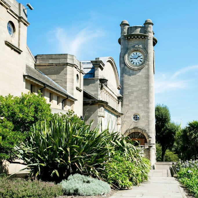 Photo of Horniman Museum and Gardens
