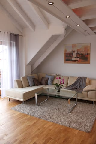 3-rooms apartment n. Munich