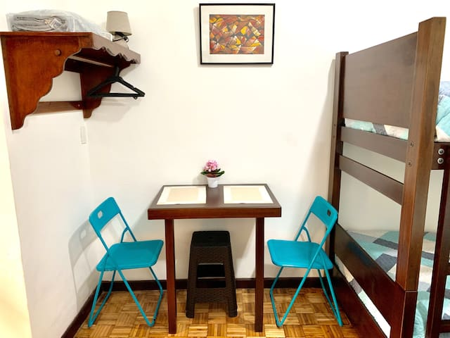 Modern and Private Suite in Downtown Quito