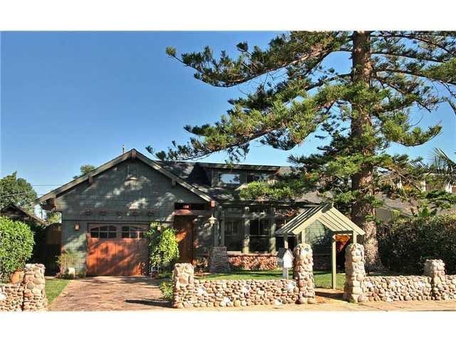 Mermaid's Lodge -close to Windansea - San Diego - Casa