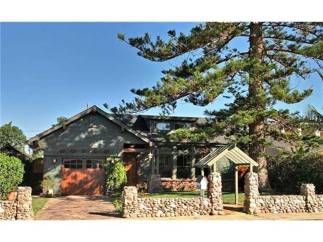 Mermaid's Lodge -close to Windansea - San Diego - Maison