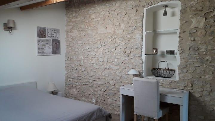Bel appartement dans la campagne Aixoise.