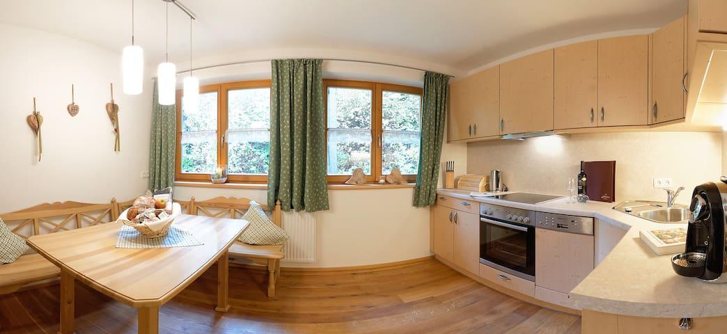Luftenstein Reifhorn - Sankt Martin bei Lofer - Appartamento