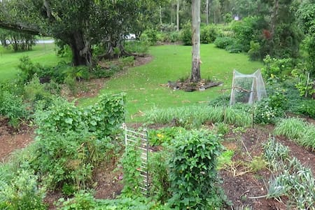 North Lismore bed with Breakfast -  Lismore - Dom