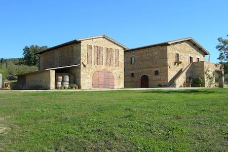 Apartment Montello 1 - Monticchiello