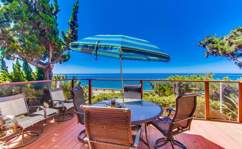 Villa Magnifica- Last Min Deals! - San Diego - House