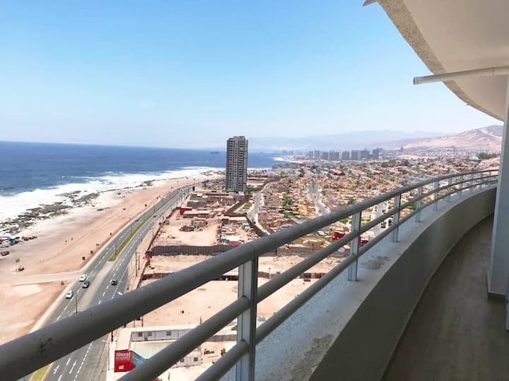 Hermoso departamento en Antofagasta