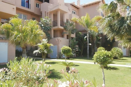 2 Bedrooms Apts in Torre-Pacheco #1 - Torre-Pacheco - Apartment