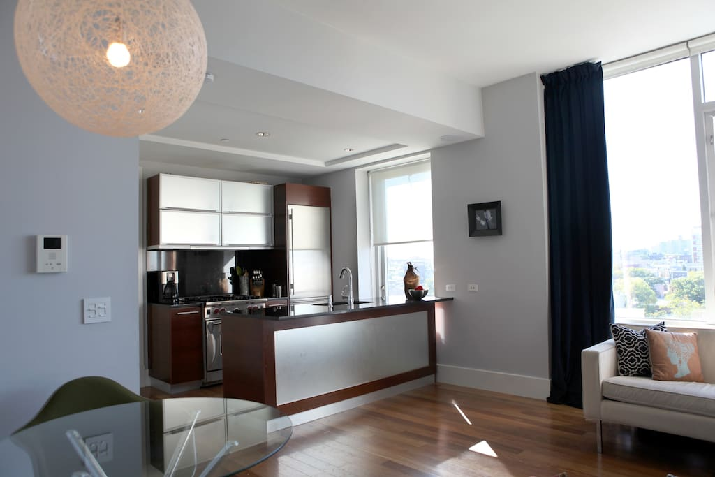 Williamsburg Luxury 30 Days Apartments For Rent In Brooklyn New York United States