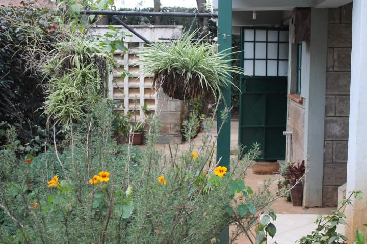 The Garden House-Karen, Nairobi