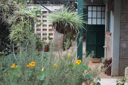 The Garden House-Karen, Nairobi
