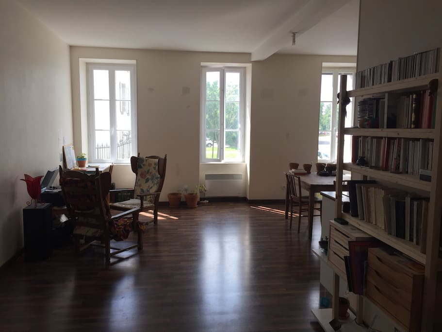 Appartement 60m Rochefort Sur Mer Appartements Louer