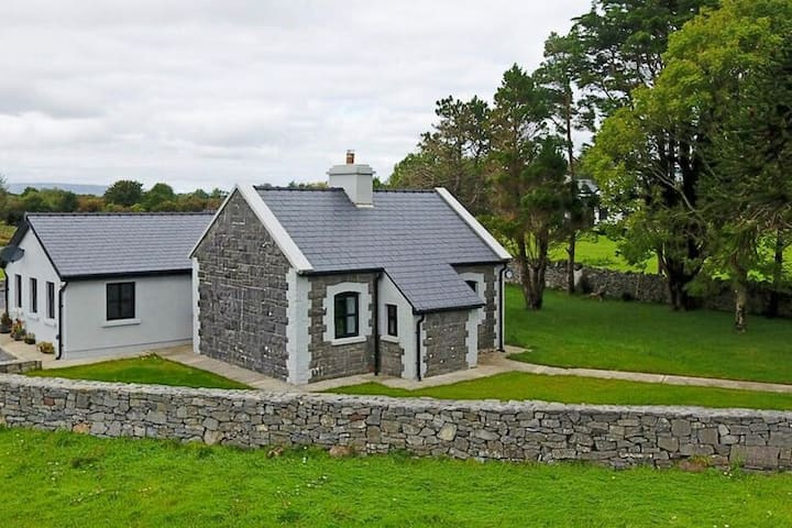 4 star holiday home in Oughterard