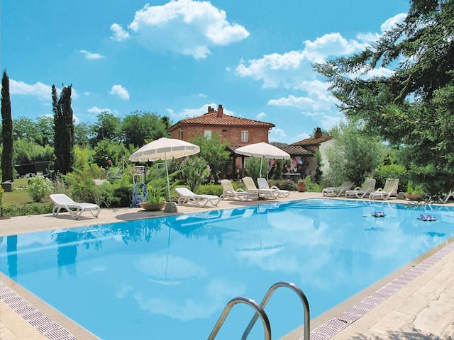 Apartment Molino dell'Isola for 4 persons