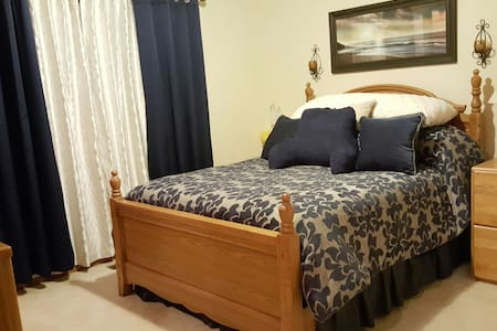 Comfy Private room & Bath - Rosemount - House