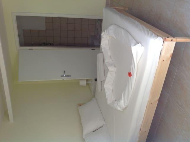 dependance camera singola per 2 P. - Fontane Bianche - Bed & Breakfast