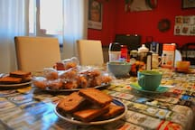 Este es el desayuno que disfrutaréis