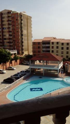 Barranquilla, Habitación privada (4)