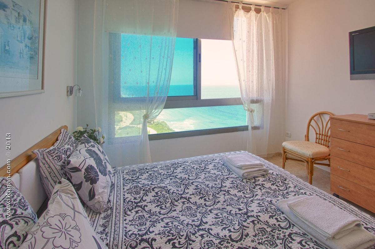 Купить однокомнатную квартиру в нетании израиль дешево вторичное