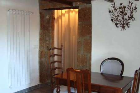 A BEAUTIFUL HOLIDAY APT IN  BARBARANO ROMANO - Barbarano Romano - Apartment