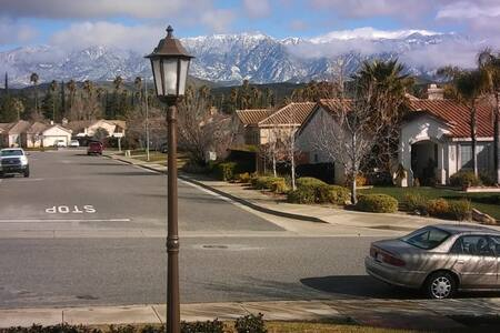 Morongo Beaumont Coachella Palm Springs festivals