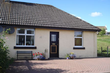 Newtonmore- entire home - House