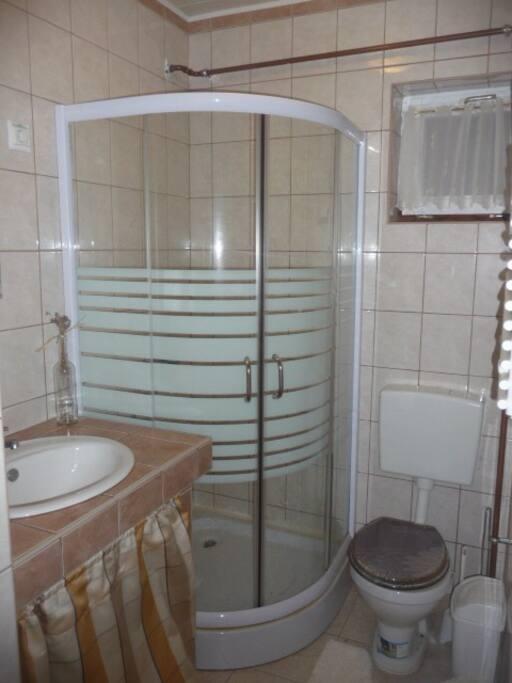 bath/ fürdő