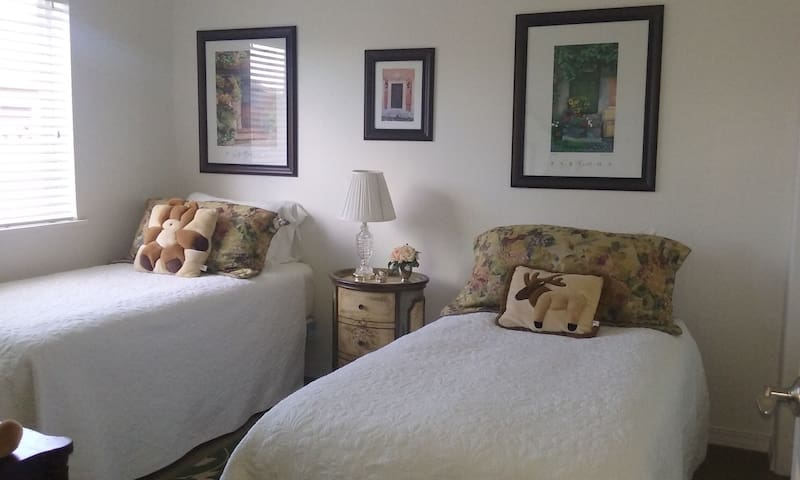 Campbell's Cozy Corner - Logan - Townhouse