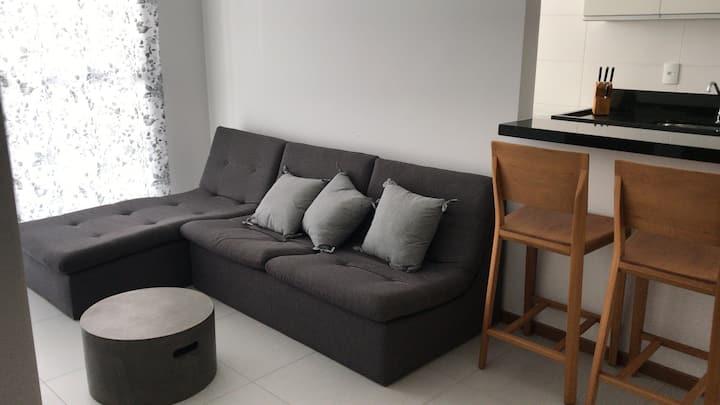 Apartamento na Bacutia - Enseada Azul/Guarapari ES