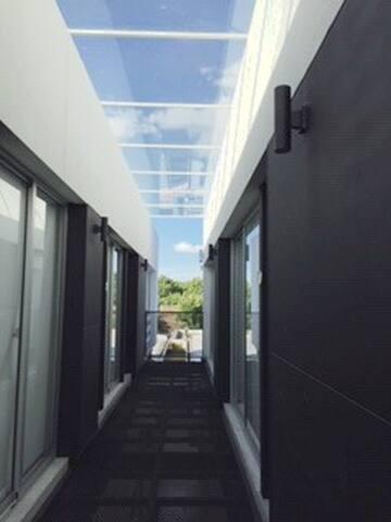 Durazno Plaza, Apartamento 10