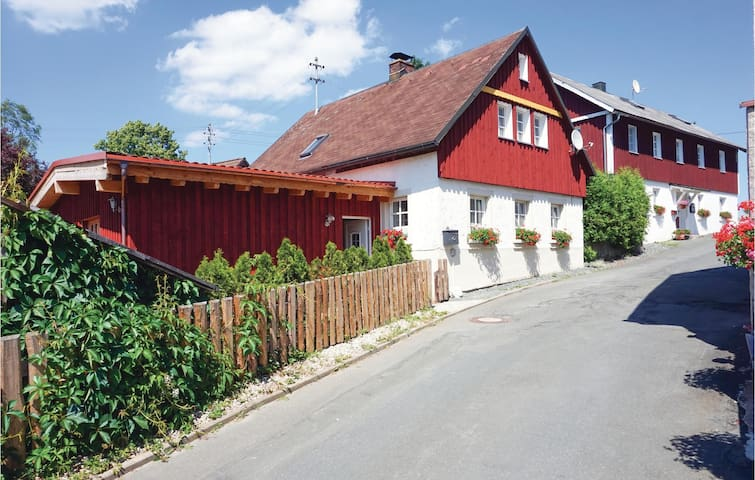 Holiday cottage with 5 bedrooms on 140 m² in Presseck