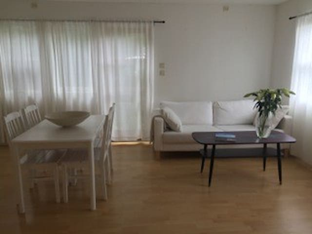 Charming private apartment - Sandnes - Appartement