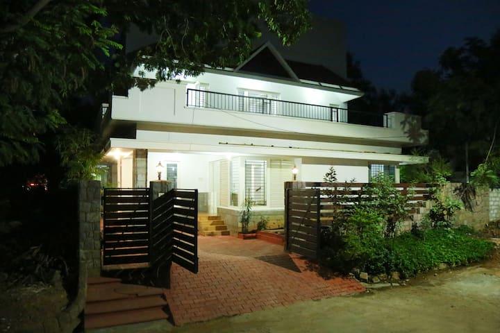 Reverie Cottage (Entire House)