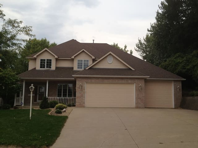 Twin Cities/Quiet/Convenient - Inver Grove Heights - Dom