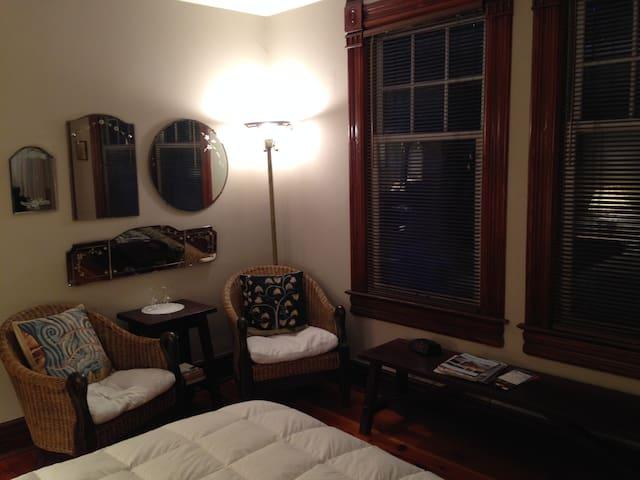 Victorian Inn  East Bedroom