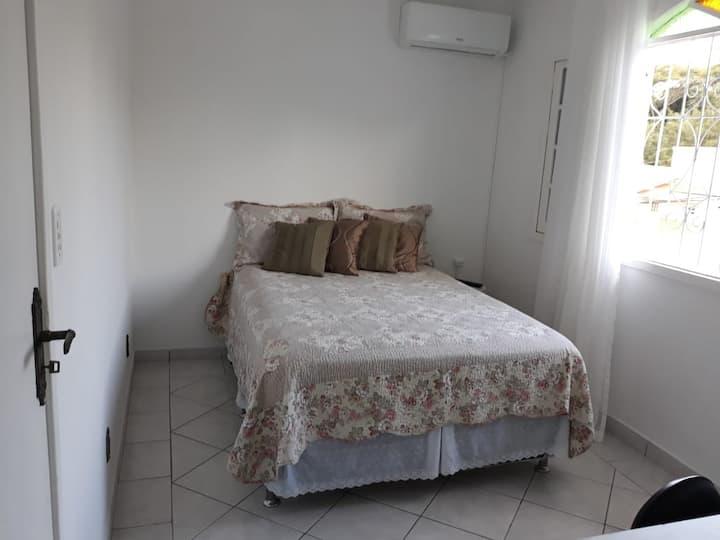 Suite Acolhedora