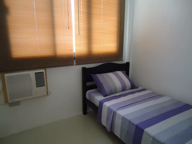 New Furnished Apartment 2 in Lipa! - Lipa City - Leilighet