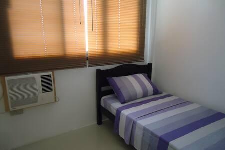 New Furnished Apartment 2 in Lipa! - Lipa City