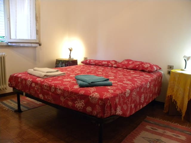 LUCCA COUNTRY HOUSE - Capannori - Apartment