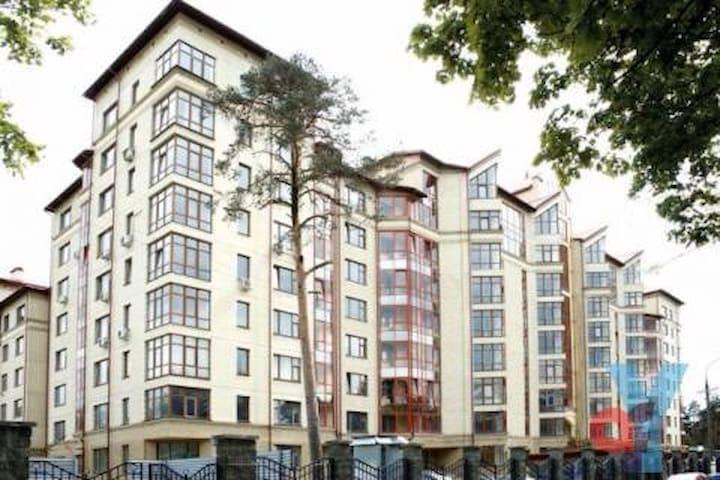 АРЕНДА VIP КВАРТИРЫ В Г. ЖУКОВСКИЙ - Zhukovskiy - Apartment