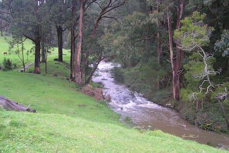 Walden Cottage Gardenfarm Hiawatha