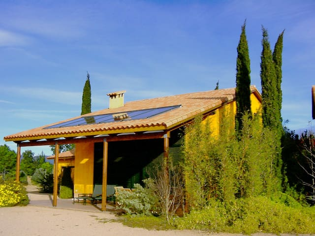 Casa Gran Enotourism Emporda - Capmany - Huis