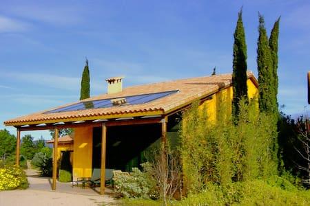 Casa Gran Enotourism Emporda - Capmany - Hus