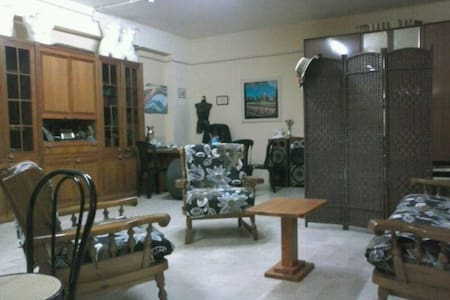 Room type: Entire home/apt Bed type: Real Bed Property type: Villa Accommodates: 2 Bedrooms: 0 Bathrooms: 1