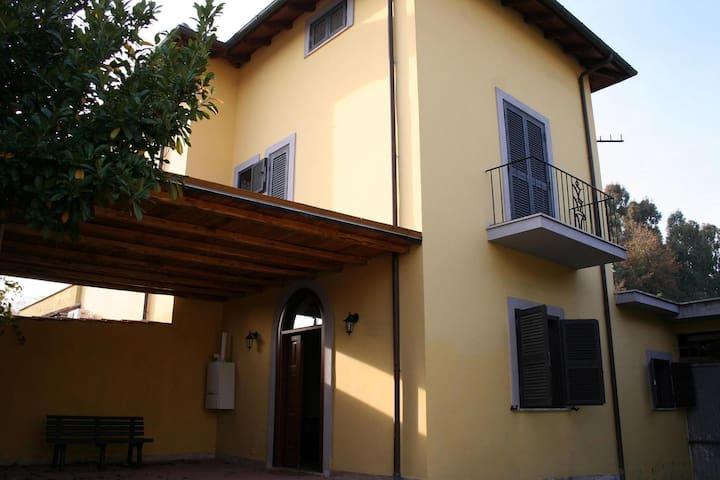 La casa di Olimpia  - Roma - Hus