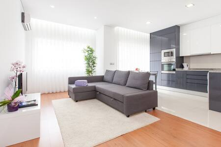 Apartment in Braga up to 4 people - Braga - Apartament