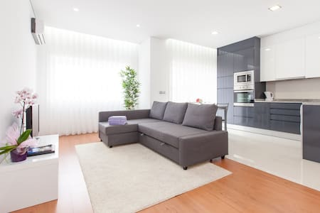 Apartment in Braga up to 4 people