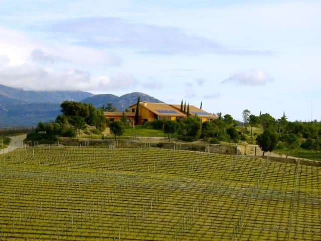 Casa Petita - Enotourism Emporda - Capmany - Rumah